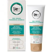 Be+ BB Cream piel Clara Reguladora Matificante SPF20
