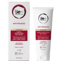 Be+ Crema Protectora Anti-Rojeces Rica SPF20 piel Seca