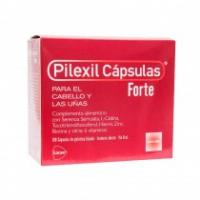 Pilexil Anticaida Forte 100 Cápsulas