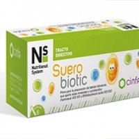 NS Suerobiotic 6 sobres (suero rehidratación con probióticos)