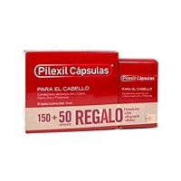 Pilexil Anticaida 150+50 Cápsulas