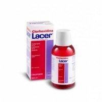 Colutorio Clorhexidina 12% Lacer 200ml