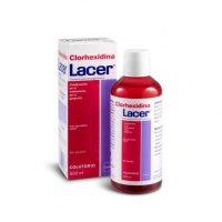 Colutorio Clorhexidina 12% Lacer 500ml