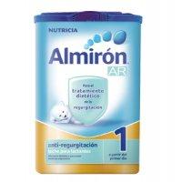 Almirón 1 AR (anti-regurgitación) desde el primer día 800 g