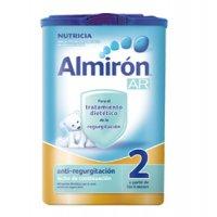 Almiron 2 AR (anti-regurgitación) 800 g