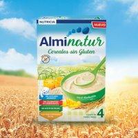 Alminatur cereales sin glúten a partir de 4 meses 250 g