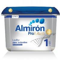 Almirón 1 Profutura desde el primera día 800 g