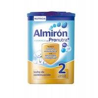 Almirón 2 Advance con Pronutra a partir de 6 meses 800 g