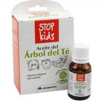 Árbol de té Stop Kids aceite esencial 15ml