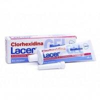 Gel bioadhesivo Lacer Clorhexidina 50 ml