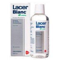 Colutorio LacerBlanc sabor menta 500 ml