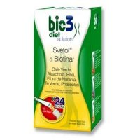 Bie3 Diet solution 24 sticks solubles