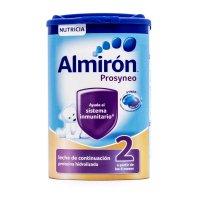 Almirón 2 con Prosyneo leche de continuación 800 g
