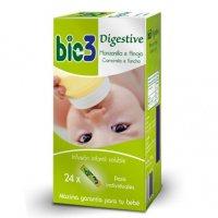 Bie3 Digestive niños 24 sticks