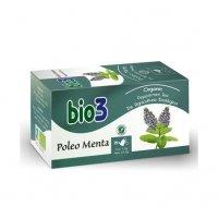 Bie3 Poleo menta ecológica infusión 25 sobres