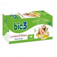 Bie3 control línea infusión Slim body 25 bolsitas