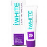 I-White pasta de dientes blanqueante 75ml
