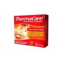 Thermacare  2 parches térmicos terapéuticos cuello, hombro y muñecas
