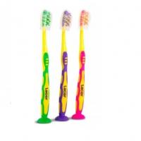 Cepillo de dientes Lacer Junior con ventosa