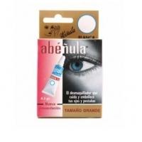 Abéñula blanca desmaquillador y tratamiento de pestañas 4.5g