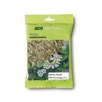 Acofarherbal plantas medicinales Menta Poleo 40g