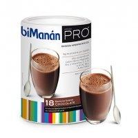 Bimanan Método PRO batido chocolate formato ECO 540g