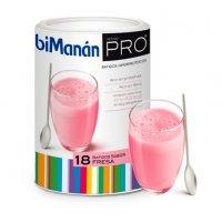 Bimanan Método PRO batido fresa formato ECO 540g