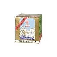 Milvus Tila Alpina 1.2g infusiones 10 filtros
