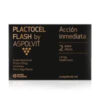Plactocel Flash 5 ampollas de 2 ml
