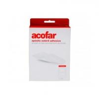 Apósito estéril adhesivo Acofar 7.2 cm x 5 cm 10 unidades
