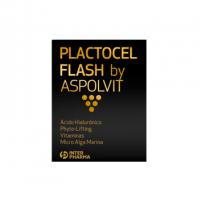 Plactocel Flash 2 ampollas de 2 ml