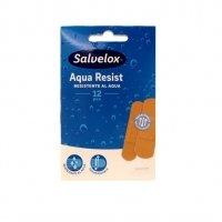 Salvelox tiritas resistentes al agua 12 unidades