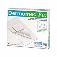Dermomed Fix apósitos autoadhesivos estériles 6 unidades de 9 cm x 5 cm