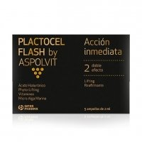 Plactocel Flash 5 ampollas de 2 ml