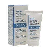 Ducray Kelual emulsión queratorreguladora para costra láctea y pieles seboescamosas 50ml