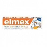 Elmex pasta de dientes infantil 50 ml