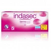 Indasec Discreet Micro 28 unidades