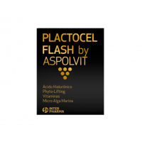 Plactocel Flash 2 ampollas de 2 ml