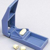 Cortador de comprimidos