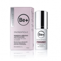 Be+ Contorno de ojos alisador 15 ml
