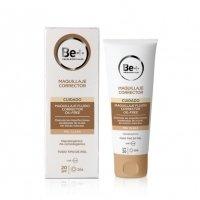 Be+ Maquillaje fluido Corrector oil-free SPF 20 piel clara