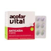 Acofarvital anticaída forte 60 comprimidos
