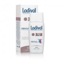 Ladival urban fluid protección solar SPF 50+ 50 ml