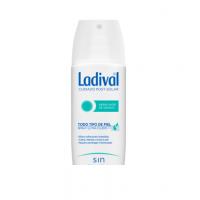 Ladival cuidado post-solar hidratante de verano spray niños y piel atópica 150 ml
