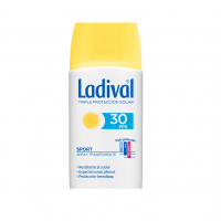 Ladival Sport Protección Solar 30 Spray Transparente 150ml