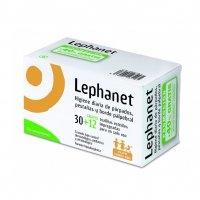 Lephanet 30 toallitas estériles + REGALO 12 toallitas extra