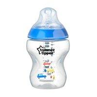 Tommee Tippee biberón Boy (para niños) 260 ml flujo lento