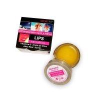 Repare Sport ultrareparador de nariz y labios cacao frasco 15 ml