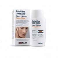 ISDIN Fotoprotector Fotoultra 100 Spot prevent fusion fluid 50 ml