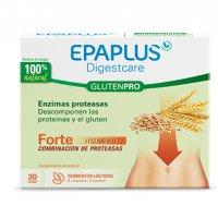 Epaplus Digestcare GLUTENPRO Forte proteasas 30 compr.